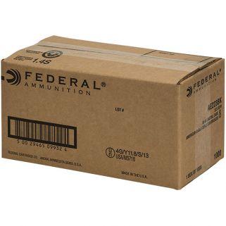 FED AMERICAN EAGLE LOOSE 223REM 55GR FMJ BT 1000/