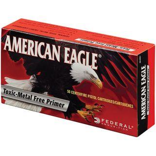 FED AMERICAN EAGLE 45ACP 230GR TMJ 50/20