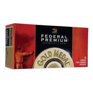 FED GOLD MEDAL 45ACP 185GR FMJ SEMI WADCUTTER