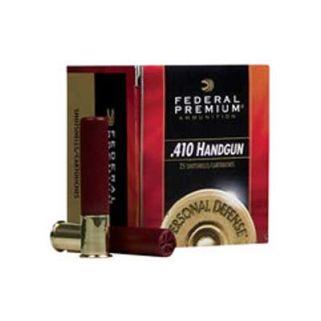 """FED PD 410GA 2.5"""" #4 20/200"""