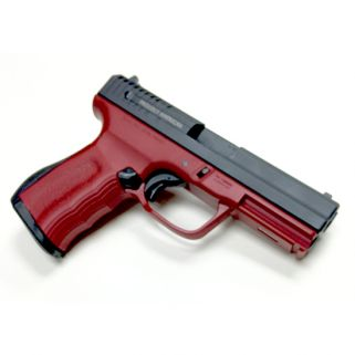 FMK 9C1 G2 FAT 9MM 4 DFM 14RD CRIMSON RED