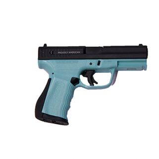 FMK 9C1 G2 FAT 9MM 4 DFM 14RD TIFFANY BLUE