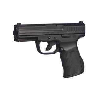 "FMK 9C1G2 9MM 4"" 14RD FAT 2 MAGS BLK"