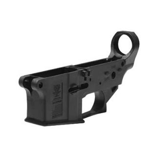 FMK AR15 POLYMER LOWER RECEIVER BLK