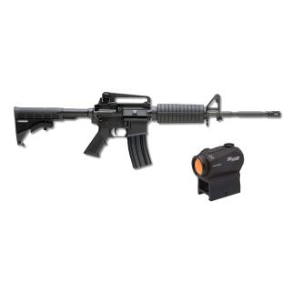 "FN-15 Carbine 223 Rem / 5.56NATO 16"" Barrel 30+1 36001"