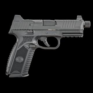 """FN 509 Tactical 9mm 4.5"""" Barrel 17+1 66-100375"""