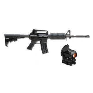 """FN-15 Carbine 223 Rem / 5.56NATO 16"""" Barrel 30+1 36001"""