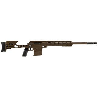 FN Ballista 338 Lapua Magnum Magazine 5Rd Flat Dark Earth 3703013382