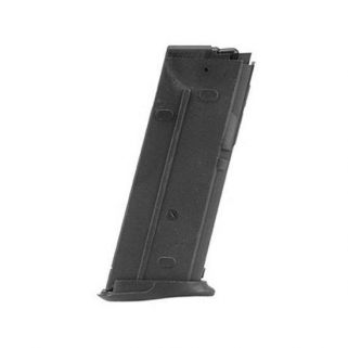 FN Five-Seven 5.7x28mm Magazine 20Rd Black 3866100030