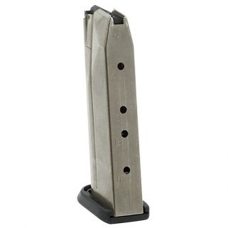 FN FNX9 9mm Magazine 17Rd Black 476942