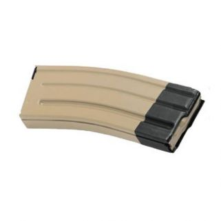 FN SCAR 16 223 Remington/5.56NATO Magazine 30Rd Flat Dark Earth-Blued 98880