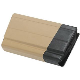 FN SCAR 17 308WIN/7.62NATO Magazine 20Rd Flat Dark Earth-Black 98890