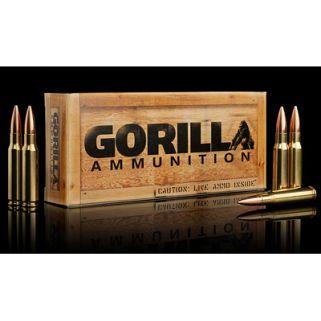 GORILLA 308WIN 175GR SIERRA 20/200