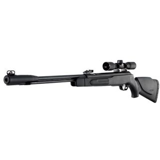 GAMO ACCU177 177CAL FIXED BBL W/ 4X32 SCOPE