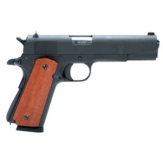 ATI FX45 1911 45ACP 5 MILITARY 8RD