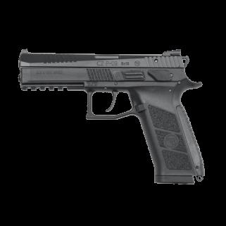 """CZ P-09 9mm 4.54"""" Barrel 19+1 91620"""