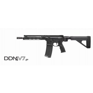 "Daniel Defense 223Rem/5.56NATO 10.3"" Barrel 30+1"