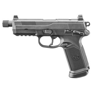 "FN FNX Tactical 45ACP 5.3"" Barrel 15+1 66966"