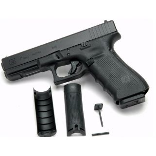 "Glock G17 Gen 4 9mm 4.48"" Barrel 17+1 PG1750203"