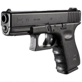 """Glock G23 Gen 3 40S&W 4"""" Barrel 13+1 PI2350203"""