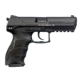 """Heckler & Koch P30LS V3 40S&W 4.45"""" Barrel W/ Night Sights 13+1 2 Mags M734003LSA5"""