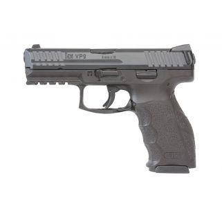 "Heckler & Koch VP 9mm 4.09"" Barrel 15+1 HKM700009-A5"