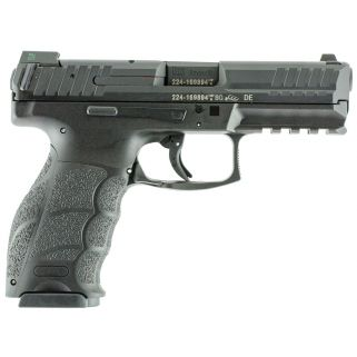 "Heckler & Koch VP 9mm 4.09"" Barrel 15+1 700009LE-A5"