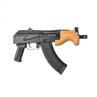 "Century Draco Micro 7.62x39mm 6.25"" 30+1 HG2797N"