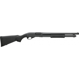 "Remington 870 Express 12 Gauge 18"" Barrel 6+1 25077"