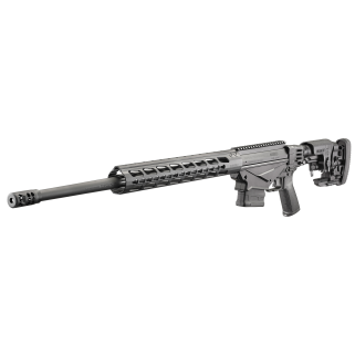"Ruger Enhanced Precision Rifle 6mm Creedmoor 24"" Barrel 10+1 18016"