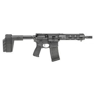 "Springfield Saint Pistol 300BLK 9"" Barrel 30+1 SB Tactical Brace ST909300B"