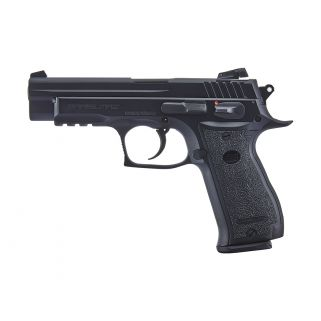 "Sar Arms K2 45ACP 4.7"" Barrel 14+1 Black SARK245BL"