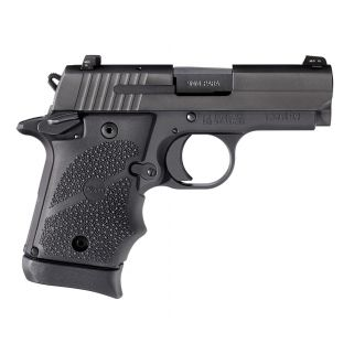 "Sig Sauer P938 Micro-Compact BRG 9mm Luger 3"" Barrel W/ SigLite Night Sights 7+1 9389BRGAMBI"