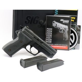 SIG TALO P229 9MM 3.9 CLASSIC CARRY NS 3 13RD