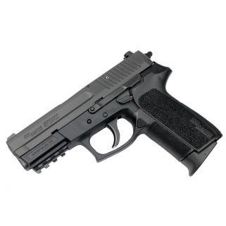 "Sig Sauer E2022 9mm Nitron 3.9"" Barrel 15+1 Black E2022-9-B"