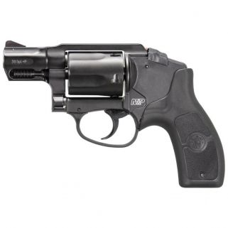 "Smith & Wesson M&P Bodyguard 38 Special 1.9"" Barrel W/Crimson Trace Laser 10062"