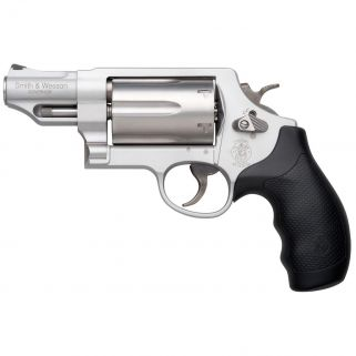 "Smith & Wesson Governor 45 Colt/45ACP/410 Gauge 2.75"" 6Rd 160410"