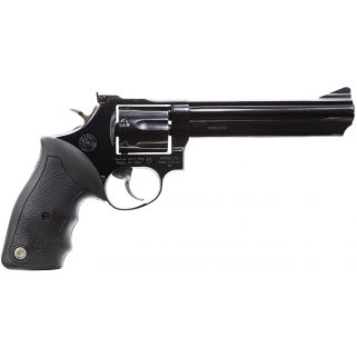 "Taurus 66 357 Magnum 6"" Barrel 7Rd Black 2660061"
