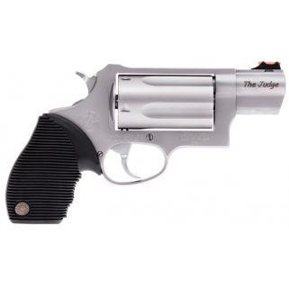 """Taurus 45/410 Public Defender 45 Colt/410 Gauge 2.5"""" Barrel 5Rd 2441039TC"""