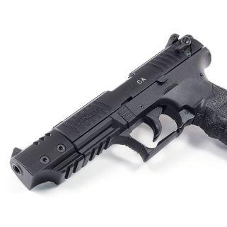 """Walther P22LR22 5"""" Barrel Target 10+1 *CA Compliant* 5120334"""