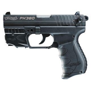 "Walther PK380 380ACP 3.6"" Barrel W/ LASER 8+1 5050310"