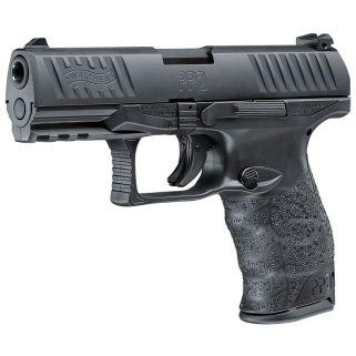 "Walther PPQ M2 9MM 4"" Barrel 10+1 2796067"