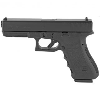 "Glock 17 Gen 3 9mm 4.49"" Barrel 10+1 FS PI1750201"