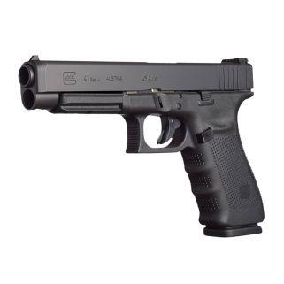 "Glock 41 Gen 4 45ACP 5.31"" Barrel 13+1 PG4130103"