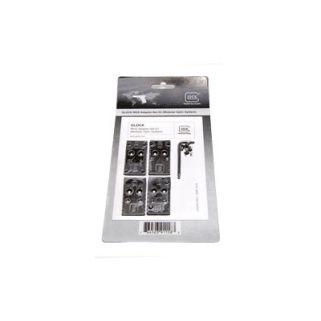 Glock G34/35/41 9mm/40/45 MOS Adapter Set SP33531