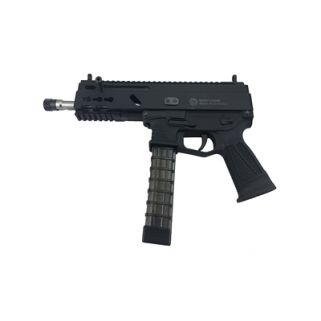 "GRAND PWR STRIBOG 9MM 8"" 20RD BLK"