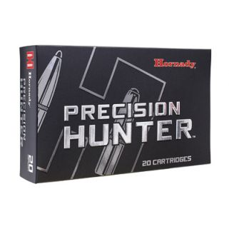 Hornady Precision Match 6mm Creedmoor 103 Grain ELD-X 20 Round Box 81392