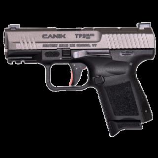 "Century Canik TP9 Elite 9mm 3.6"" 12+1/15+1 HG5610T-N"