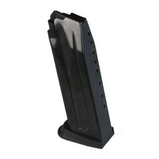 HK MAG USP45 45ACP 12RD EXTENDED FLOORPLATE
