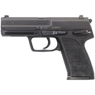 HK USP9 9MM BLUE 2 10RD